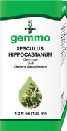 Unda Aesculus Hippocastanum 125 ml