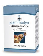 Unda Gammadyn Cu - 30 Servings