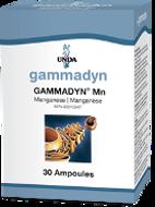 Unda Gammadyn Mn - 30 Servings
