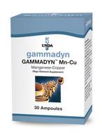 Unda Gammadyn Mn-Cu - 30 Servings