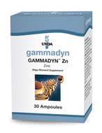 Unda Gammadyn Zn - 30 servings