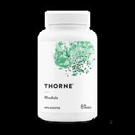 Thorne Rhodiola 60 Veg Capsules