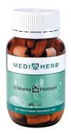 MediHerb Echinacea Premium 60 Tablets