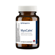 Metagenics MyoCalm 60 Tablets
