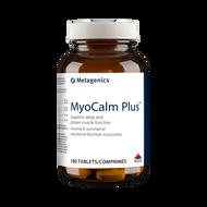 Metagenics MyoCalm Plus 180 Tablets