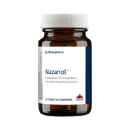 Metagenics Nazanol 30 Tablets
