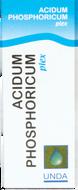 Unda Acidum Phosphoricum Plex 30 Ml