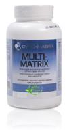 Cyto Matrix Multi Matrix Copper and Iron Free 120 Veg Capsules
