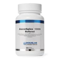 Douglas Laboratories Ascorbplex 1000 Buffered 90 Tablets