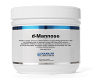 Douglas Laboratories D Mannose 50 Grams Powder