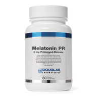 Douglas Laboratories Melatonin PR 60 Tablets