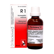 Dr Reckeweg R1 - 50 Ml