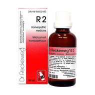 Dr Reckeweg R2 - 50 Ml (9894)