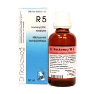 Dr Reckeweg R5 - 50 Ml