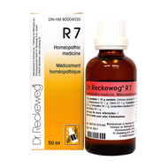 Dr Reckeweg R7 - 50 Ml (9908)