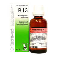 Dr Reckeweg R13 - 50 Ml