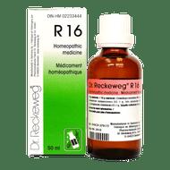 Dr Reckeweg R16 - 50 ML (9934)