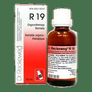 Dr Reckeweg R19 - 50 Ml (9942)
