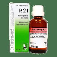 Dr Reckeweg R21 - 50 Ml