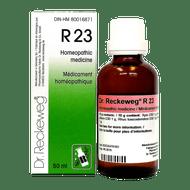 Dr Reckeweg R23 - 50 Ml (9950)