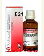 Dr Reckeweg R24 - 50 Ml