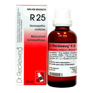 Dr Reckeweg R25 - 50 Ml (9953)