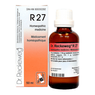 Dr Reckeweg R27 - 50 Ml (9956)