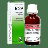 Dr Reckeweg R29 - 50 Ml (9958)