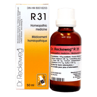 Dr Reckeweg R31 - 50 Ml