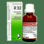 Dr Reckeweg R32 - 50 Ml