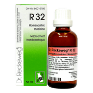 Dr Reckeweg R32 - 50 Ml