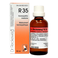 Dr Reckeweg R35 - 50 Ml