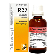 Dr Reckeweg R37 - 50 Ml (9970)
