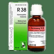 Dr Reckeweg R38 - 50 Ml (9974)