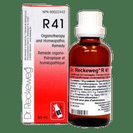 Dr Reckeweg R41 - 50 Ml (9977)