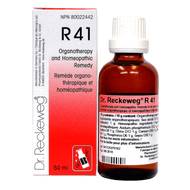 Dr Reckeweg R41 - 50 Ml (9977)