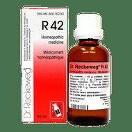 Dr Reckeweg R42 - 50 Ml (9979)
