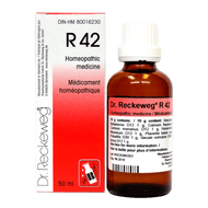 Dr Reckeweg R42 - 50 Ml (9979)