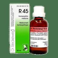 Dr Reckeweg R45 - 50 Ml (9983)