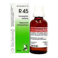 Dr Reckeweg R45 - 50 Ml (9983)