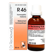 Dr Reckeweg R46 - 50 Ml