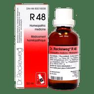 Dr Reckeweg R48 - 50 Ml (9987)