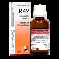 Dr Reckeweg R49 - 50 Ml (9989)