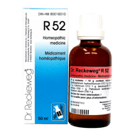 Dr Reckeweg R52 - 50 Ml (9995)