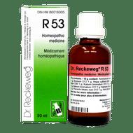 Dr Reckeweg R53 - 50 (9997)