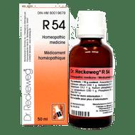 Dr Reckeweg R54 - 50 Ml (9999)