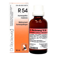 Dr Reckeweg R54 - 50 Ml (9999)
