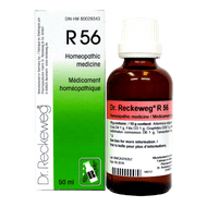 Dr Reckeweg R56 - 50 Ml (10002)