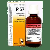 Dr Reckeweg R57 - 50 ML (10005)