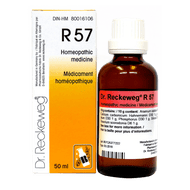 Dr Reckeweg R57 - 50 ML (10005)